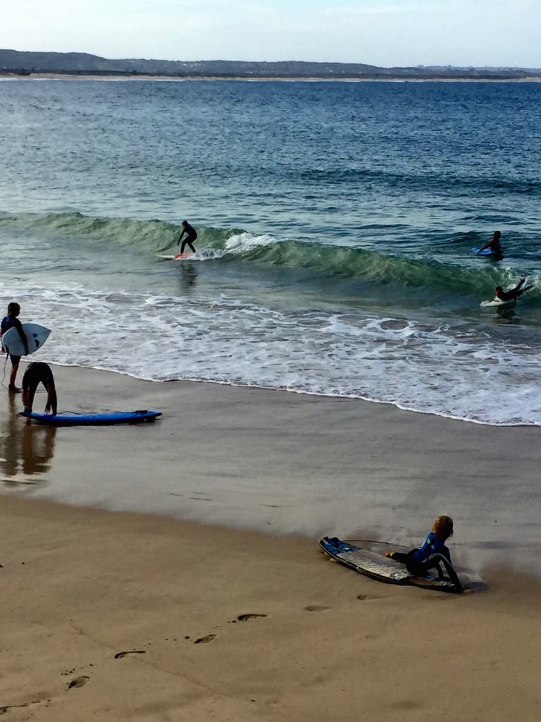 Surfing Camps - Surfing Camps